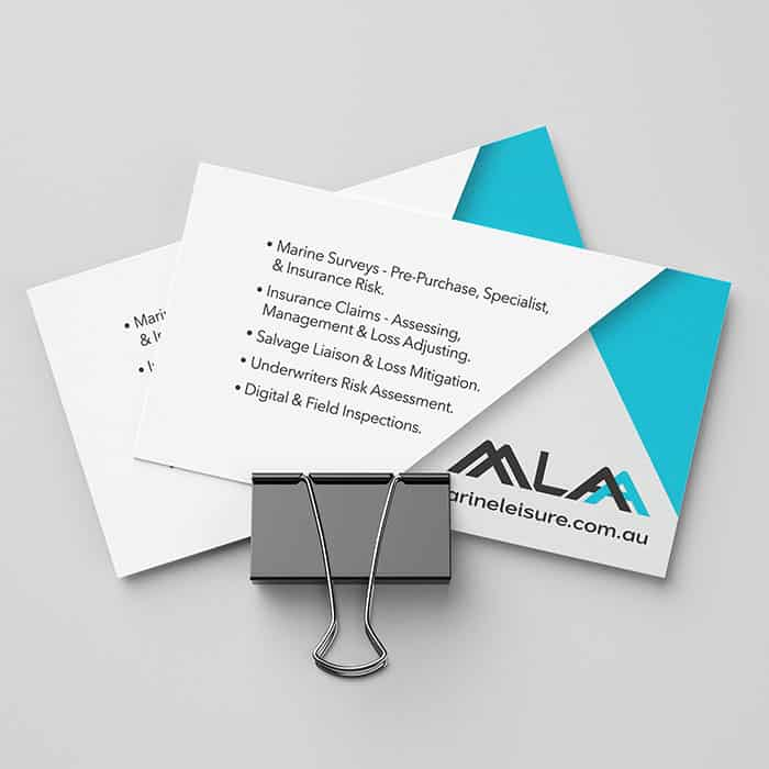 business card design jimboomba