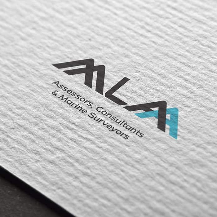 logo design MLAA