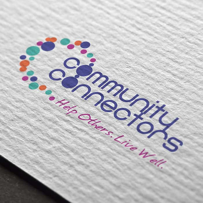 logo design boonah community