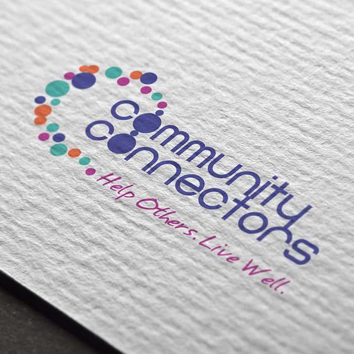 logo design boonah community