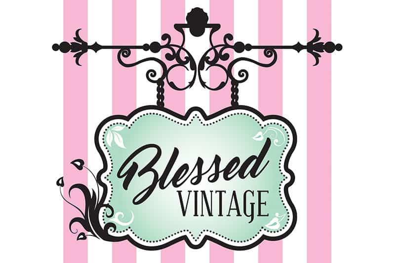 vintage logo designer