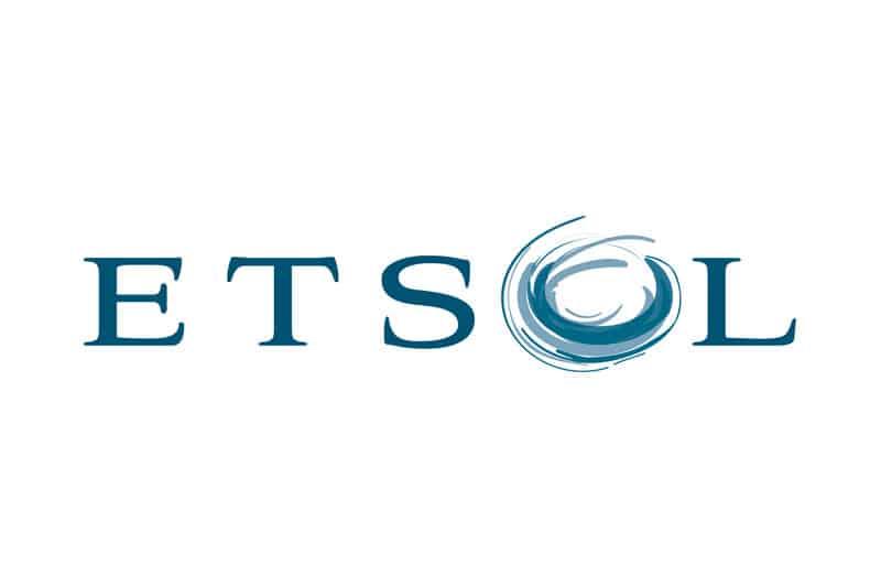 Flagstone logo designer