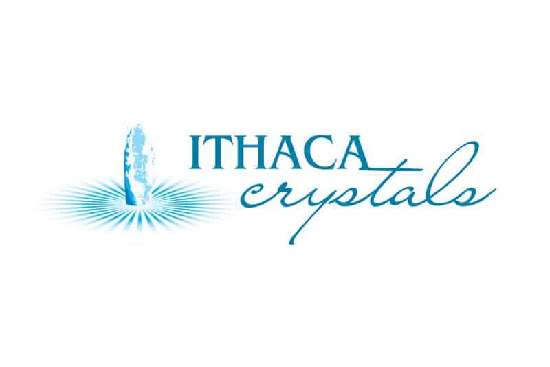 ithaca logo designer