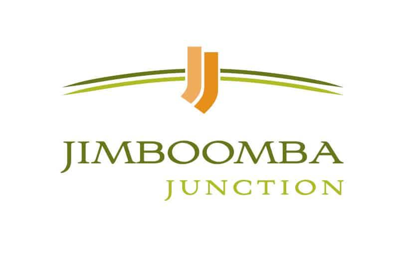 Jimboomba logo designer
