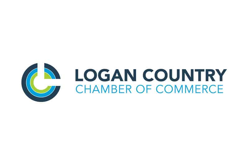 Logan City logo designer