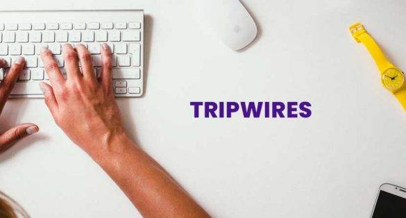 digital marketing tripwires