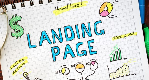 landing pages explained